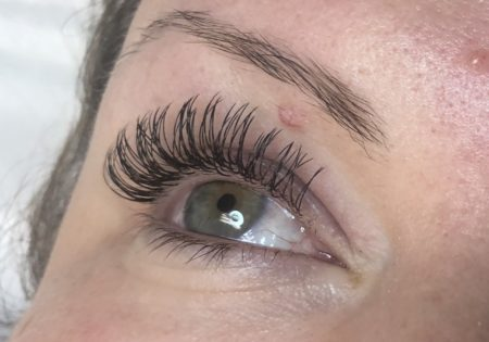 Eyelash Extension & LashLift